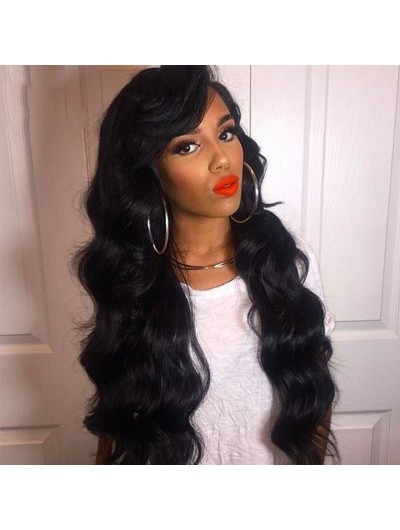 High Quality Full Lace Human Hair Wigs Wigs