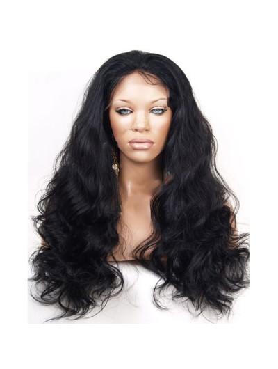Best Quality Lace Front Wigs For Black Women With Baby Hair