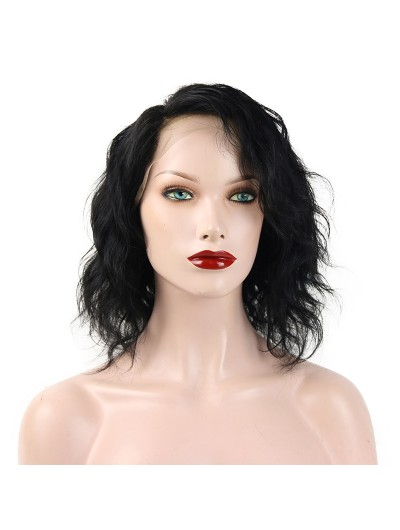 Wave Full Lace Front Wig With Baby Hair Natural Wave