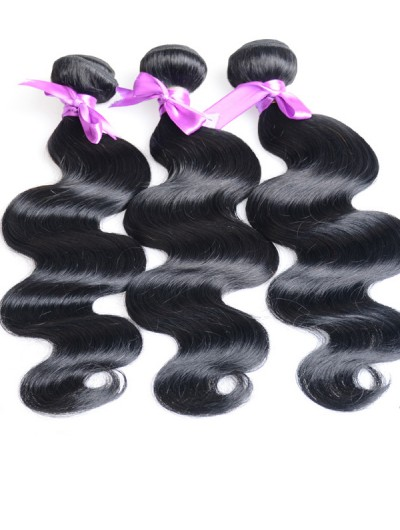 7A Hair Weave Malaysian Hair Body Wave