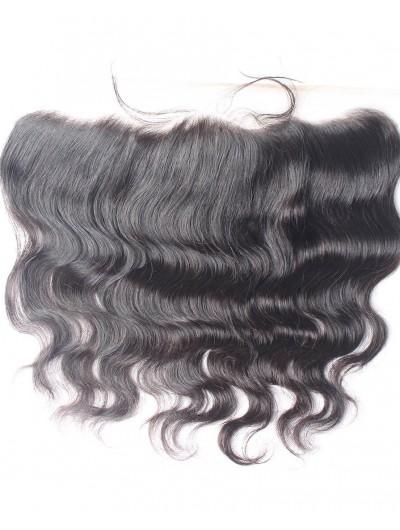 7A 4 x 13 Lace Frontal Brazilian Hair Body Wave