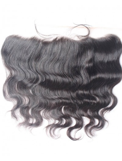 7A 4 x 13 Lace Frontal Malaysian Hair Body Wave
