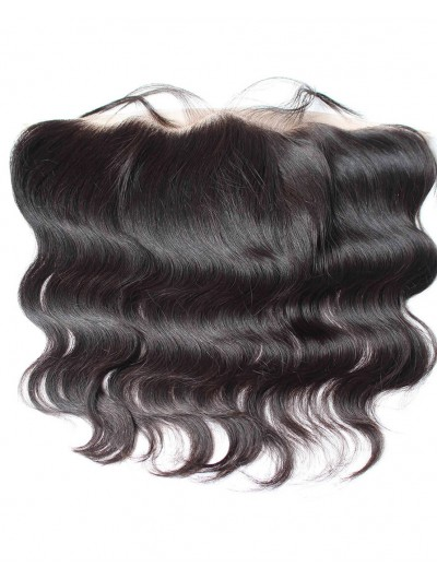 8A Premium 4 x 13 Lace Frontal Malaysian Hair Body Wave