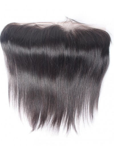 8A Premium 4 x 13 Lace Frontal Malaysian Hair Straight