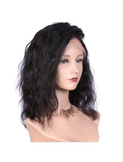Natural Wave Comfortable Lace Wigs
