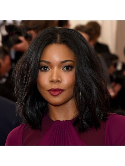 New Short Bob Full Lace Human Hair Wigs For Black Women Human Hair