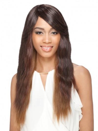 Webimg Valenti Natural Capless Long Wig