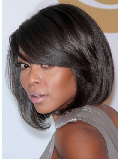 Lace Front Medium Weave Hairstyles Wig