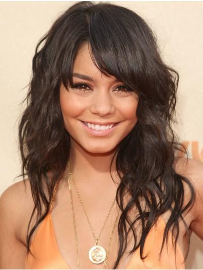 Black Girl Shoulder Length Haircuts Wig