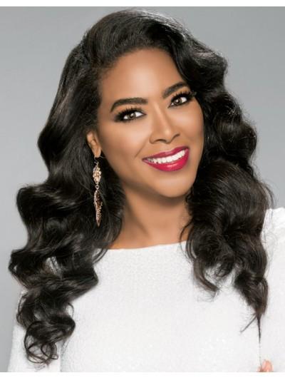 Synthetic Fabulous Kenya Moore Lace Wig