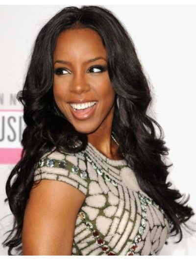Weave Hairstyles Lace Front Long Wig