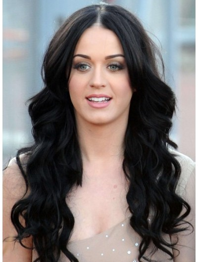 Celebrity Font Hairstyle Indian Remy Human Hair Wig