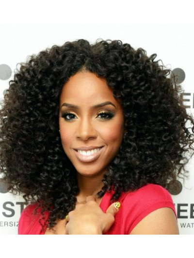 Crochet Braids Hairstyles Lace Front Long Wig