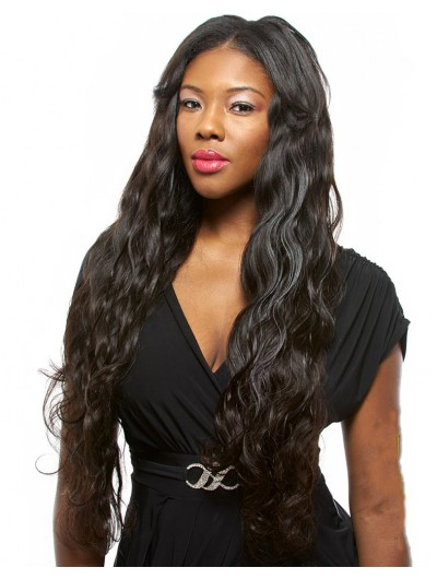Ebin Unprocessed Brazilian Weave Category Wig