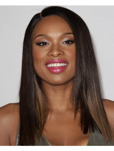 Jennifer Hudson Straight Sophisticated Chic Wig