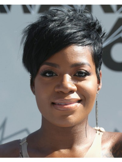 Fantasia Barrino Pixie Capless Wig