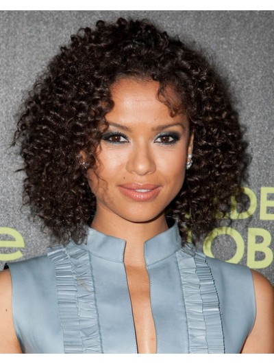 Gugu Mbatha Raw Capless Curls Wig