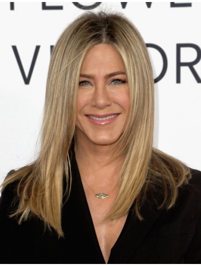 Jennifer Aniston Layered Cut Wig