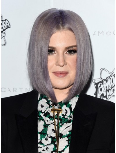 Kelly Osbourne Graduated Bob Wig