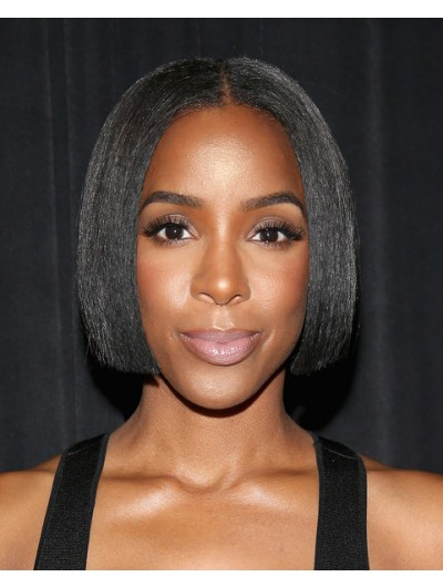 Kelly Rowland Bob Cute Wig