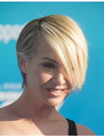 Portia De Rossi Short Scene Cut Wig