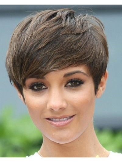 Short Pixie Hairstyles Pixie Hairstyles For Girls Wig