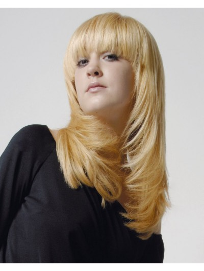 Sweet Revival Capless Long Synthetic Wig
