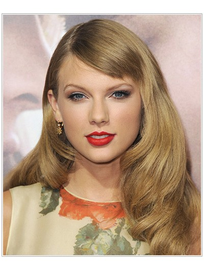 Celebrity Hair And Makeup Mishaps Taylor Swift Wig